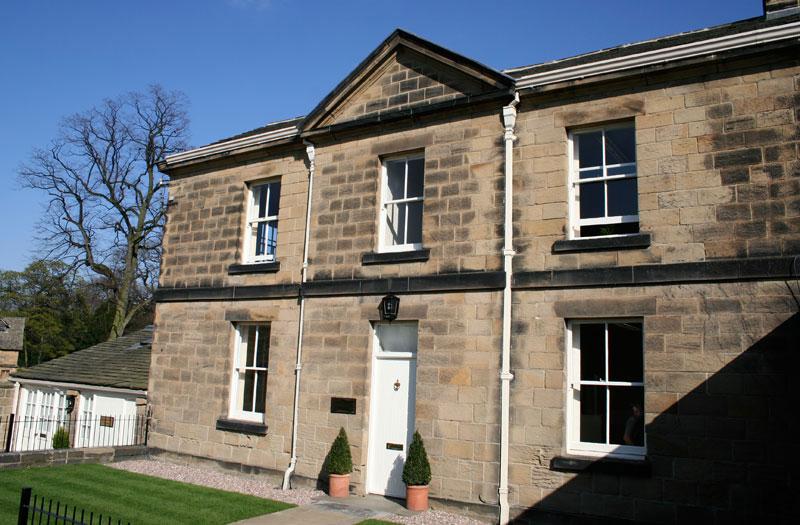 Yorkshire House