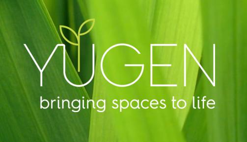 Yugen Logo