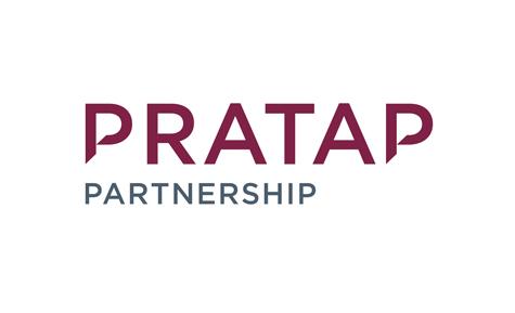 pratap partnership logo